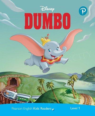 Dumbo Książka