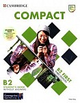 Compact  B2 First Student's Pack