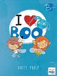 I love Boo. Poziom B+ Poziom B+ Karty pracy