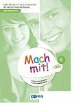 Mach mit! neu 5 (2021) Materiały ćwiczeniowe do języka niemieckiego dla klasy VIII