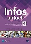 Infos aktuell 4 Podręcznik + kod (Interaktywny podręcznik)