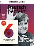 Deutsch Perfekt 11-12/21