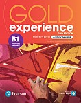 Gold Experience B1 Student's Book + interactive eBook