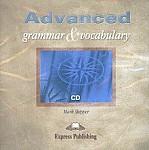 Advanced Grammar & Vocabulary Audio CD