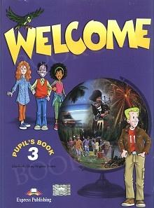 Welcome 3 podręcznik