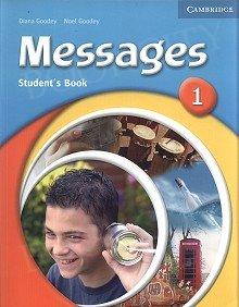 Messages 1 podręcznik