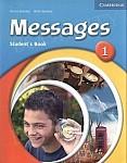 Messages 1 Class Audio CDs (2)