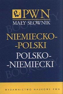 Mały słownik niemiecko-polski polsko-niemiecki Mały słownik niemiecko-polski polsko-niemiecki (oprawa miękka)