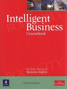 Intelligent Business Pre-Intermediate