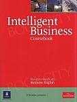 Intelligent Business Pre-Intermediate