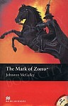 The Mark of Zorro Book and CD