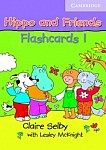 Hippo and Friends Level 1 Flashcards (pack of 64)