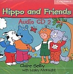 Hippo and Friends Level 2 Audio CD