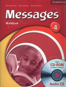 Messages 4 ćwiczenia