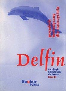 Delfin 3 PL Podręcznik nauczyciela