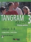 Tangram aktuell 3 L.1-4 1 CD zum Kursbuch
