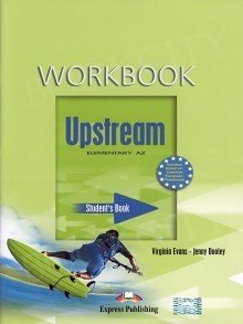 Upstream Elementary A2 ćwiczenia