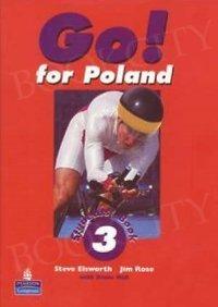 Go! for Poland 3 podręcznik