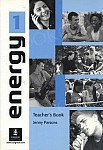 Energy 1 książka nauczyciela