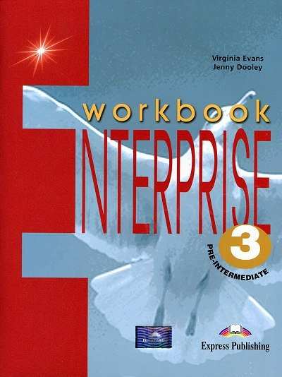 Enterprise 3 Pre-Intermediate ćwiczenia