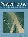 Powerhouse Intermediate książka nauczyciela