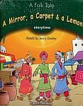 A Mirror, a Carpet & a Lemon Reader