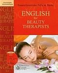 English for Beauty Therapists. Język angielski dla kosmetyczek i kosmetologów Książka z płytą CD