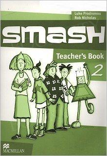 Smash 2 Teacher's Book