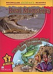 Real Monsters/The Princess and the Dragon
