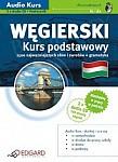 Węgierski Kurs podstawowy (2 x Audio CD)