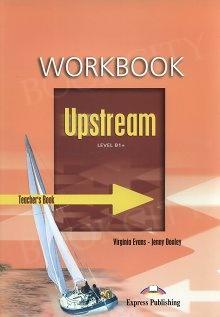 Upstream B1+ Workbook (Teacher's)