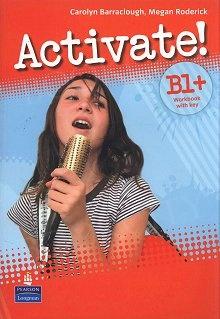 Activate! B1+ (Pre-FCE) ćwiczenia