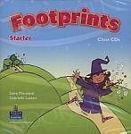 Footprints Starter Class Audio CD