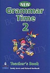 Grammar Time 2 (New Edition) Teacher's Book