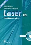 Laser B1 (New Edition) ćwiczenia