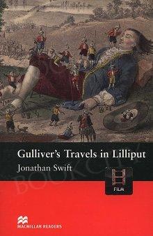 Gulliver's Travels in Lilliput Book