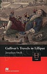 Gulliver's Travels in Lilliput Book