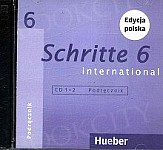 Schritte international 6 2 CDs