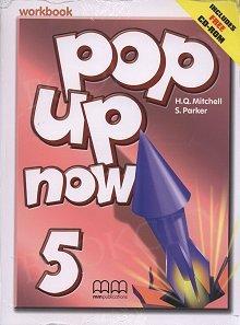 Pop Up Now 5 Workbook