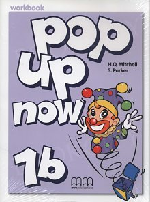 Pop Up Now 1 Workbook (1b)