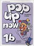 Pop Up Now 1 Workbook (1b)
