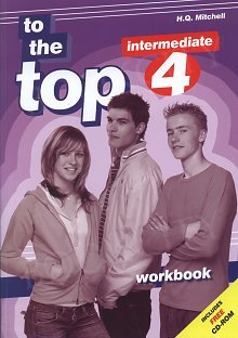 To The Top 4 Workbook