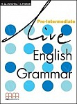 Live English Grammar Pre-Intermediate podręcznik