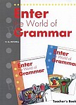 Enter the World of Grammar Teacher's Book (1,2)
