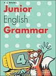 Junior English Grammar 4 Student's Book