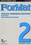 ForMat 2 Teacher's Book (New)