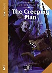 The Creeping Man Student's Book