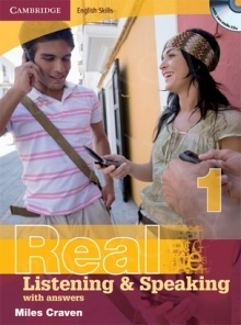 Real Listening & Speaking Level 1 (A2 Elementary)