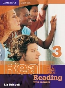 Real Reading Level 3 (B2 Intermediate - Upper-Intermediate)