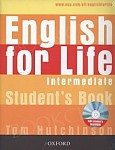 English for Life Intermediate podręcznik